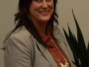Dr. Amanda Steventon