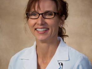 Dr. Beth Mills