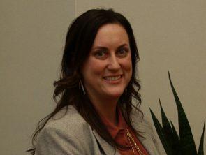 Amanda Steventon